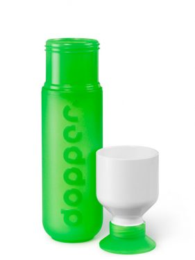 Appel Green Dopper Cup Off