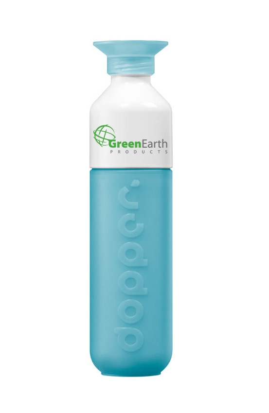 Blue Lagoon Dopper Product Full With Logo
