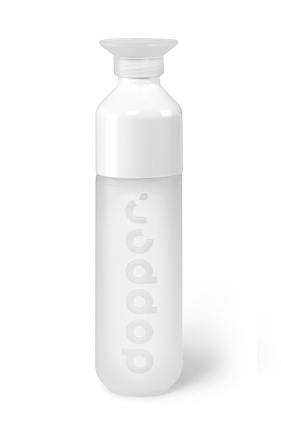 Pure White Dopper Product Full